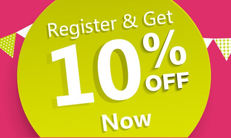 register as gemwon customer